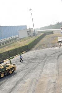 Ladakh Standoff: Why doesn't army want this tank?