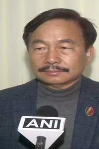 China has built military base in Arunachal: BJP MP