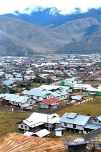 Chinese village in Arunachal: India must speak up!