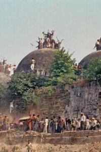 'Historic blunder' corrected on Dec 6, 1992: Javadekar