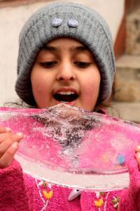 At minus 8.8, Srinagar records coldest night after 30 yrs