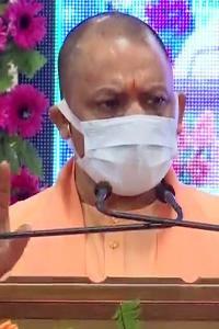Yogi unveils policy to 'stabilise rising population'
