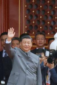 The Power of China's 'Princelings'