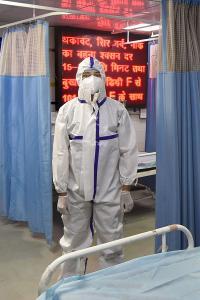 India's COVID-19 cases surpass 1.11 crore