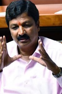 BJP's Ramesh Jarkiholi says sexual harassment videos fake