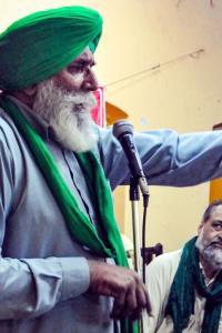 Samyukta Kisan Morcha urges Bengal farmers not to vote for BJP