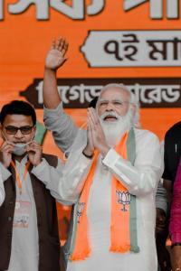 What <em>parivartan</em> does Modi want?