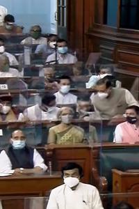 Lok Sabha passes bill to modify list of SCs in Tamil Nadu