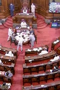 With RS nod, Parliament passes bill favouring L-G over CM