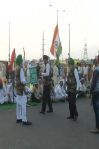 Bharat Bandh begins; likely to hit rail, road transport