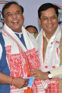 Himanta Biswa Sarma to be next Assam CM, swearing in likely on Monday