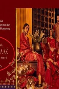 Right-wing brouhaha forces FabIndia to withdraw Jashn-e-Riwaaz ad