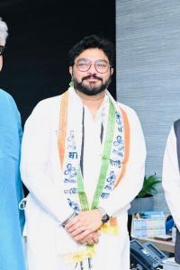 Supriyo, Nusrat not in TMC list for bypolls campaign