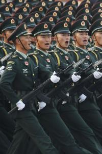 PLA Unrest: Why Xi Is Worried