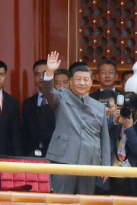 Xi's foreign policy bad for India-China relations