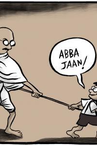 Uttam's Take: 'Abba Jaan'