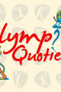 The Olympic Quotient II