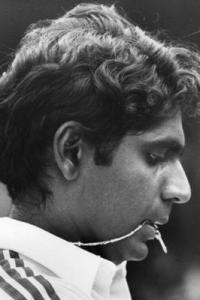 When Vijay Amritraj blew his chance for Wimbledon glory