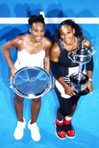 Women's tennis comes of age as youngsters battle to keep up