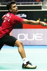 Indian shutler Sameer lifts Swiss Open title