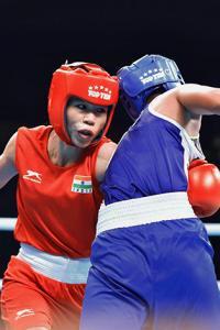 Sports Shorts: Amit strikes gold; Mary Kom, Seema get silver at Strandja Memorial