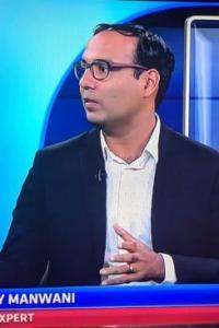 Hindi commentators add spice to NBA in India