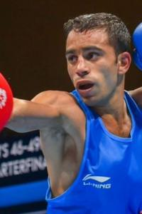 A silver worth its weight in gold: Panghal ends 2nd at world c'ships