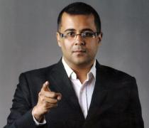 EXCLUSIVE: An interview with Chetan Bhagat
