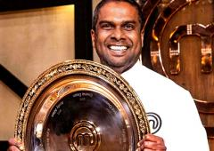 Is Sashi Cheliah MasterChef's best winner yet?