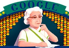 Happy birthday Ismat Chugtai, says Google