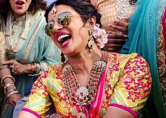 Meet the Indian photographer who covered Priyanka-Nick's wedding