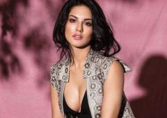 Sunny Leone is 2018's most searched female celebrity