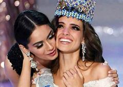 Miss World 2018 is a Mexican beauty