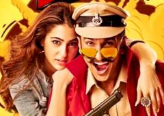 Simmba Review: Little to roar about