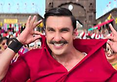 Simmba Review: Total Dhamaal!