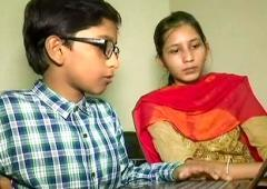 This 11-year-old is coaching BTech, MTech students