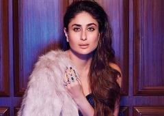 #BeingBebo! Kareena's jaw-dropping moment