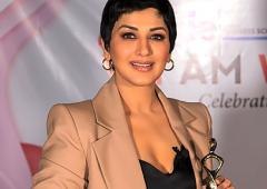 Take a bow, Sonali Bendre Behl!