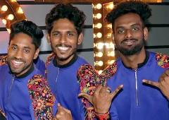 Will India hip-hop dancers win America's Got Talent?