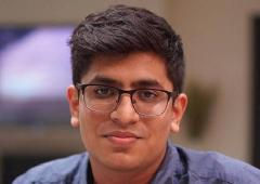 Ishan Goel, 19 is the brain behind viral brown egg campaign