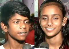 Kolkata gymnasts take the Internet by storm