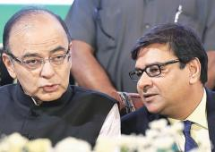 'If there's one person who should quit, it is Jaitley'