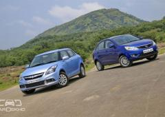 Maruti, Toyota post double digit growth in November