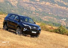 Toyota Fortuner Diesel is more expensive than ever before!