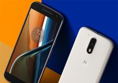 Moto G4: The best budget smartphone