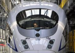 Beijing-Shanghai bullet train: World's most profitable high-speed rail