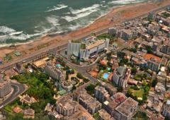 Visakhapatnam dreams to become India's San Francisco