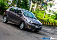Tata Tiago is easily the best car for first time buyers
