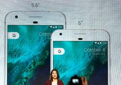 Google Pixel to cost Rs 57K in India, bookings open on Oct 13