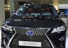 Lexus to launch 3 stunning cars in India